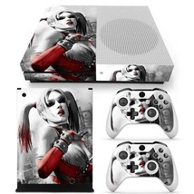 Xbox One S Harley Console & 2 Controllers Decal Vinyl Skin Wrap Sticker - $15.81