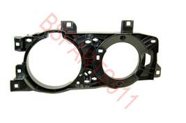 New BMW e34 520i, 525i, 540i, e32 730i, 740i Left Headlight Frame 631213... - $13.86