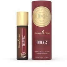 Young Living Thieves Roll-On - NWT - $29.75