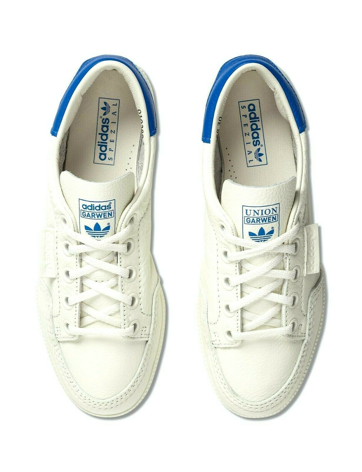 Adidas Originals Spezial Garwen x Union Leather B41825 Mens Sneakers image 3