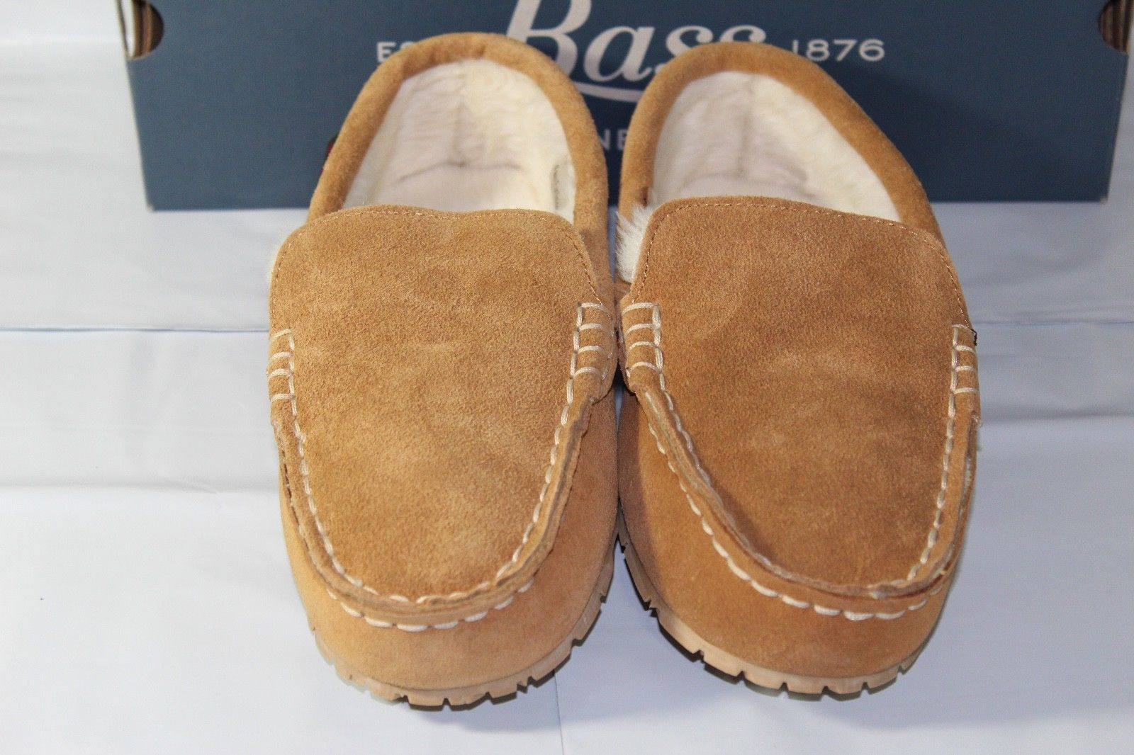 e24811fff ... G.H. BASS TAHOE MEN S SLIP ON SLIPPERS