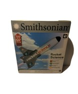 Smithsonian Science Activities Rocket Science Kit - $23.99