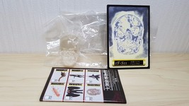 Medicom The Great Mystery Museum Collection CRYSTAL SKULL figure NEW - $9.79