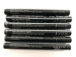 Avon Look Alert Eye Brightener 0.04 Oz Sealed -- You Choose Shade - $9.99