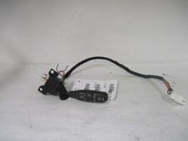 Wiper Switch Jaguar XJ8 2000 00 2001 01 2002 02 2003 03Right 480328 - $54.30