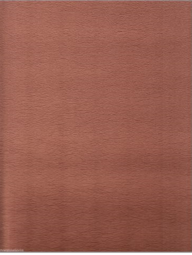 Ultrafabrics Pearlized Copper Faux Leather Upholstery Fabric 5 yards RE5