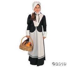 Forum Novelties Pilgrim Girl Costume, Child's Small  - £19.51 GBP