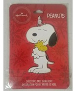 2020 Hallmark Snoopy and Woodstock Christmas Ornament - Walmart. New on ... - $8.77