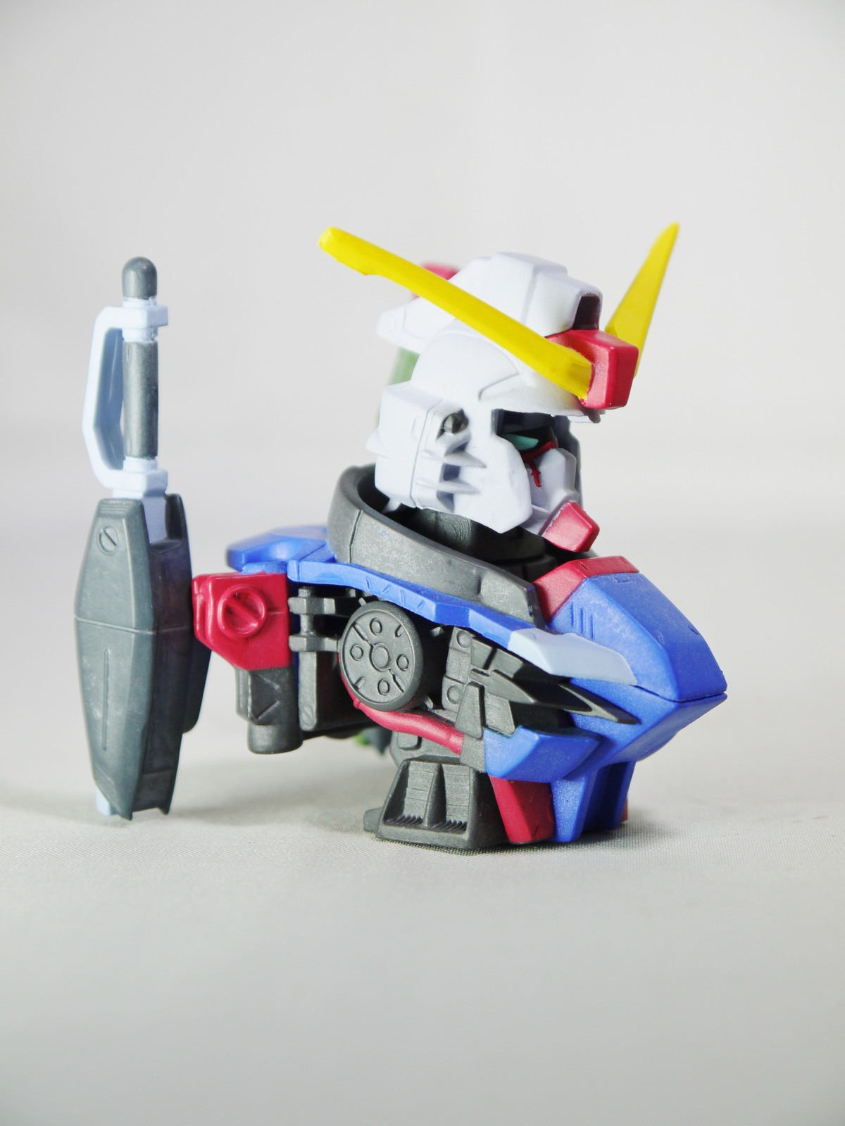 Bandai Gundam Seed Destiny Destiny Gundam Normal Head Figure GUNDAMHEAD Series