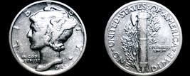 1942-P Mercury Dime Silver - $6.49