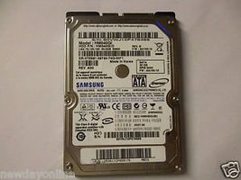 DELL HM040GI 40GB 5400RPM SATA FW: AA100-12 LAPTOP HDD, HM040GI REV.A, KR-0TX