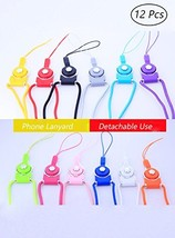 OAIMYY Detachable Cell Phone Long Lanyard Neck Strap for Cell Phone Case... - $12.24