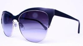 New Giorgio Armani Ar 6019 3061/8G Black Authentic Sunglasses 57-17 145 - $52.03