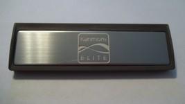 Kenmore Dishwasher Model 665.12783K311 Door Outer Handle W10380200 - $8.95