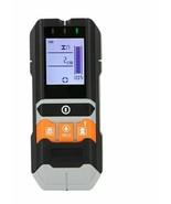 Metal Detector Wall Wiring Wood Depth Moisture Scanners Stud Finder Tracker - $56.09+