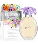 Flowers Forever Impression Victoria's Secret Bombshells In Bloom Eau De ... - $39.59