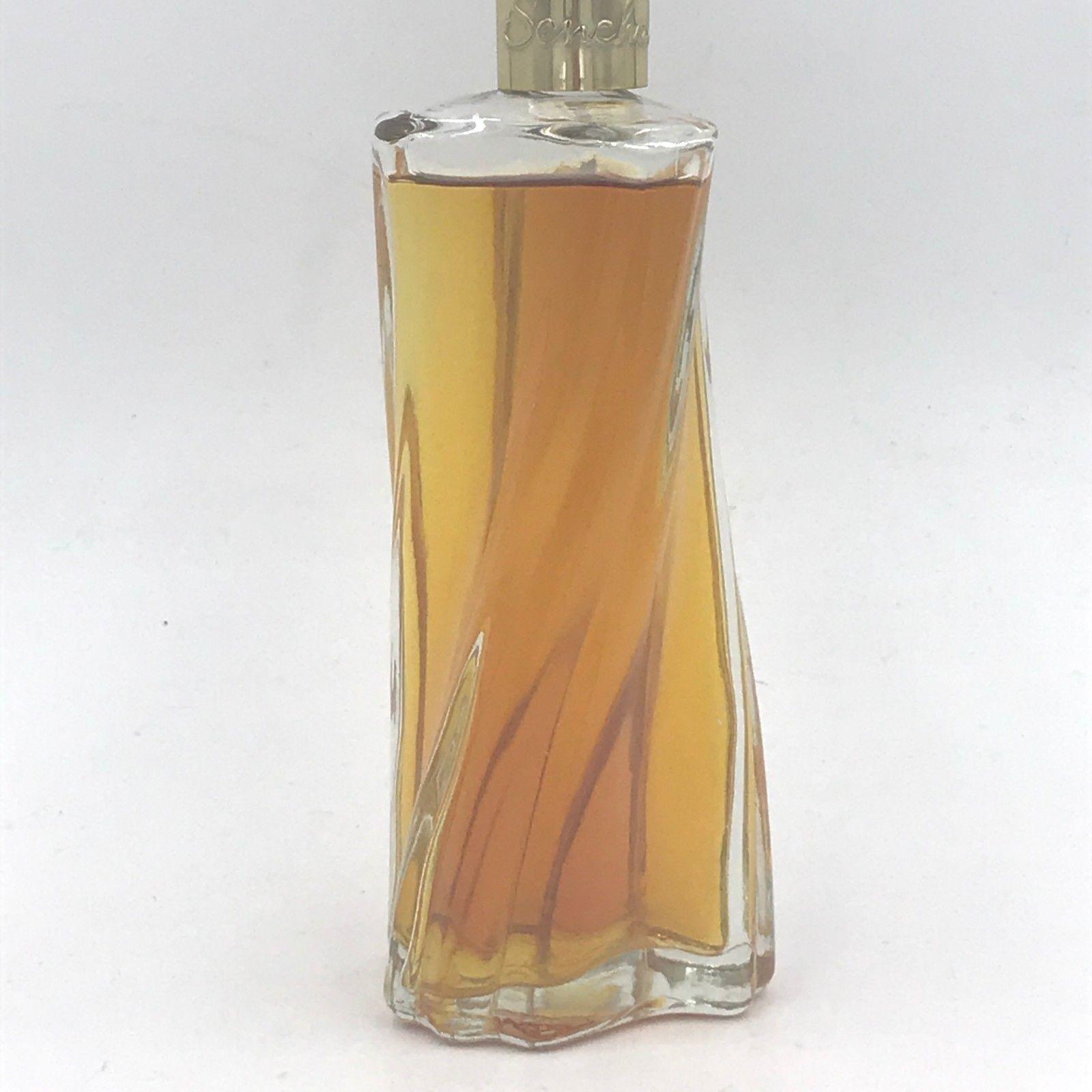 Vintage Charles of the Ritz Senchal Lasting Cologne 95% of Original 3 oz FR2