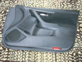 2014 NISSAN ALTIMA RIGHT FRONT DOOR TRIM PANEL