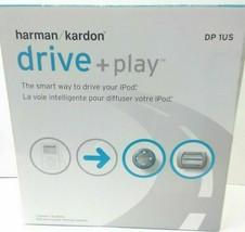HARMAN / KARDON DP1US DRIVE + PLAY IN-VEHICLE INTERFACE ~ - $14.21