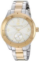 Technomarine TM-117028 'MoonSun' Quartz Stainless Steel Casual Men's Watch - $197.99