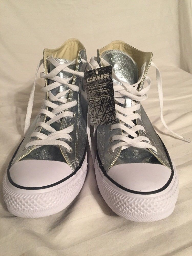 ce6fcd45cfa CONVERSE Chuck Taylor All Star Hi Top and 50 similar items. S l1600