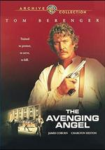 Avenging Angel DVD