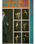 Bobby Freeman – C'mon And Swim - $24.99