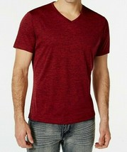 Alfani Ethan Performance T-Shirt, Clay Red CBO, Size 3XL, MSRP $40 - $19.79
