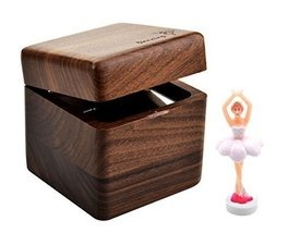 Living Room Office Table Decoration Music Box Gift for Yourself or Friends - $50.36