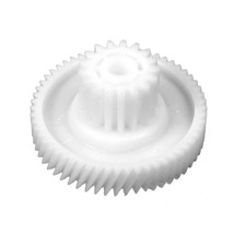 Universal Replacement Plastic Helical Step Gear for Meat Grinders # 111... - $15.99