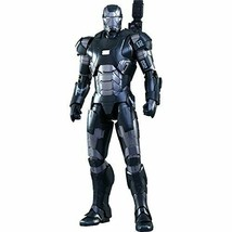 Hot Toys War Machine Mark II Exclusive 1/6 Avengers Age of Ultron Japan New - $478.15