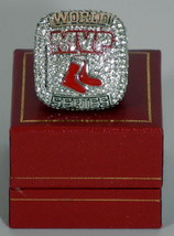 "David Ortiz ""Big Papa"" Boston Red Sox 2013 World Series MVP Championship... - $37.00"