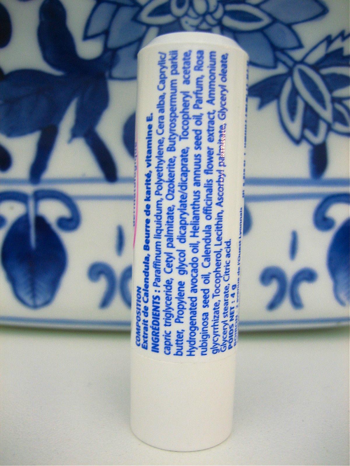 2 Boiron Homeostick Lip Stick Balm