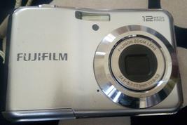 Fujifilm FinePix AV140 Digital Camera - $41.13