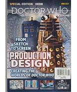 BBC Doctor Who Magazine Issue 255 Special 2021 [Single Issue Magazine] V... - $13.37