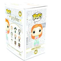 Funko Pop! Harry Potter Ginny Weasley Yule Ball Outfit #92 Vinyl Action Figure image 4