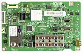 Samsung BN96-19782A Main Unit/Input/Signal Board BN41-01608A