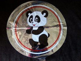 Panda Bear Decoration Animal Pet BALLOON Birthday Party Decoration Favor... - $11.83