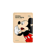 THE FACE SHOP Disney Mickey Never Aging FACE MASK Korea Cosmetic 1 Sheet - $5.89