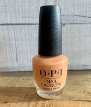 OPI Nail Lacquer - Crawfishing For A Compliment NL-N58, New! - $8.91