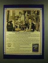 1990 Maxwell House 1892 Slow Roasted Coffee Ad - Your next trip to the store  - $14.99