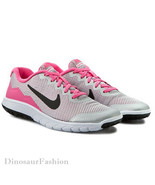 NIKE FLEX EXPERIENCE 4 (GS) <749818 - 002> Girls Running Shoes,New with ... - $45.00