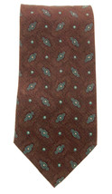 Giorgio Armani Cravatte Made in Italy 100% Pure Silk Tie - $21.29