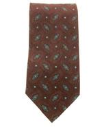 Giorgio Armani Cravatte Made in Italy 100% Pure Silk Tie  - $21.29