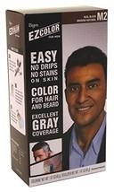 Bigen Ez Color For Men M2 Real Black Kit 6 Pack