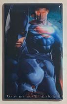Superman & Batman Light Switch Power Duplex Outlet Wall Cover Plate Home decor image 2