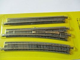 Micro-Trains Micro-Track # 99040911 Turnout Right Hand R490mm 13 Degree Z-Scale image 3