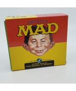 Totally Mad 7 Cd-rom Collection Every Issue through 1998.   - $49.00