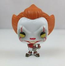 Funko 13 Day Spooky Advent Pocket Pop Mini It Pennywise Clown W/ Balloon... - $9.74