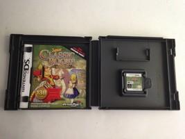 Junior Classic Books & Fairy Tales: 130 Stories (Nintendo DS, 2010)  image 2